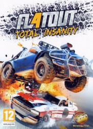 FlatOut 4: Total Insanity (Русская версия)