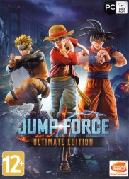 JUMP FORCE: Ultimate Edition
