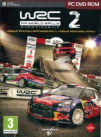 WRC 2: FIA World Rally Championship 2011