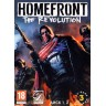 HOMEFRONT: THE REVOLUTION (ОЗВУЧКА) [3DVD]