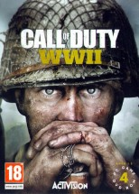 CALL OF DUTY WW2 (ОЗВУЧКА) [4DVD]