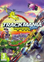 TRACKMANIA TURBO (ЛИЦЕНЗИЯ)