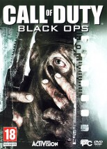CALL OF DUTY BLACK OPS (ОЗВУЧКА)