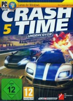 Crash Time 5: Undercover (русская версия)