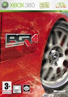 Project Gotham Racing 4 русская версия Rusbox360