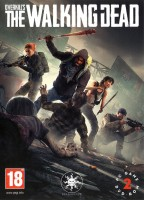 OVERKILL'S THE WALKING DEAD (ЛИЦЕНЗИЯ) [2DVD]