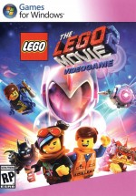 THE LEGO MOVIE 2 VIDEOGAME (ИГРА)
