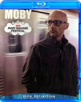 Moby - Main Square Festival