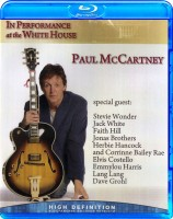 Paul McCartney - In Performance at the White House