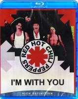 Red Hot Chili Peppers -''I'm With You''