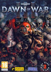 Warhammer 40,000: Dawn of War III [2DVD]