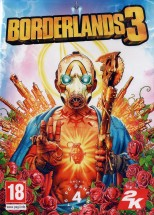 BORDERLANDS 3 [4DVD] - Action (Shooter) / RPG / 1st Person