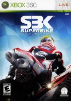 SBK 09 Superbike World Champioship 2009 RUS X-BOX 360