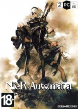NieR: Automata - Day One Edition (НА РУССКОМ ЯЗЫКЕ) [2DVD]