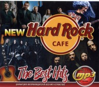 New Hard-Rock Cafe: The Best Hits