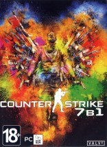 Counter-Strike 7в1