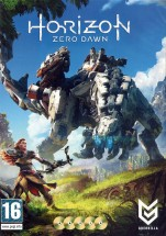 HORIZON ZERO DOWN [5DVD] - Action / Adventure / RPG