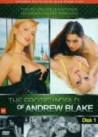 THE EROTIC  WORLD OF ANDREW BLAKE DISK 1