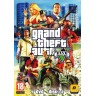 GTA 5 (UPDATE 5) [4 DVD]