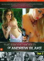 THE EROTIC  WORLD OF ANDREW BLAKE DISK 2