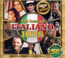 THE BEST Of ITALIANO HITS (New & Best)