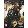RYSE: Son of Rome [2 DVD] (UPDATE 2, ОЗВУЧКА, Полностью на Русском)