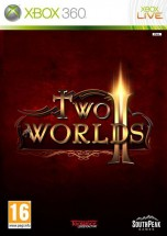 Two Worlds RUS  X-BOX 360