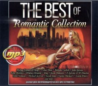 THE BEST OF ROMANTIC COLLECTION