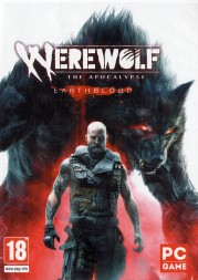 WEREWOLF: THE APOCALYPSE - EARTHBLOOD - Action / Adventures / 3rd Person