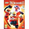 LEGO THE INCREDIBLES (2018, ЛИЦЕНЗИЯ)