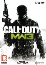 CALL OF DUTY MODERN WARFARE 3 (ОЗВУЧКА)