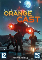 ORANGE CAST: SCI-FI SPACE ACTION GAME (ОЗВУЧКА) - Action / Adventure / 3rd Person