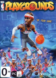 NBA Playgrounds (Русская версия)