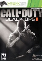 Call of Duty: Black Ops 2 [FullRuss] XBOX360