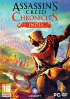 ASSASSIN`S CREED CHRONICLES: INDIA (ЛИЦЕНЗИЯ)