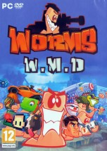 WORMS W.M.D (ОЗВУЧКА)