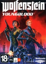 Wolfenstein Youngblood [4DVD]