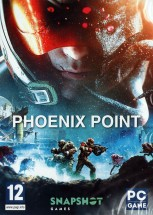 PHOENIX POINT - Strategy (TBS) / RPG  от создателей XCOM
