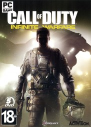 Call of Duty: Infinite Warfare (ОЗВУЧКА) [5DVD]