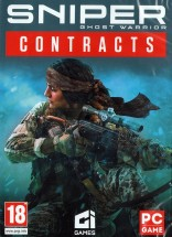 SNIPER GHOST WARRIOR: CONTRACTS - Action (Shooter) / 1st Person