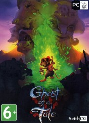 Ghost Of A Tale (Стелс-Экшн)