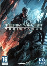 TERMINATOR: RESISTANCE - Action (Shooter) / 1st Person