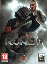 RUNE II [2DVD] - Action / RPG / Adventure / 3rd Person