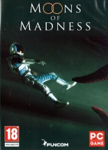 MOONS OF MADNESS - Action / Horror / Adventure / Sci-fi / 1st Person