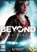BEYOND: TWO SOULS  (ОЗВУЧКА) [2DVD] - Action / Adventure / Int.Movie / 3rd Person