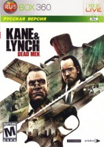 Kane & Lynch Dead Man русская версия Rusbox360