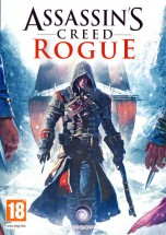 ASSASSIN`S CREED: ROGUE (ОЗВУЧКА)