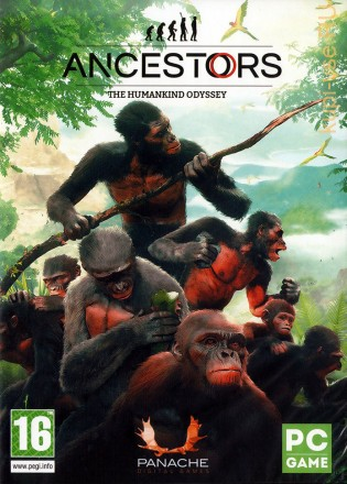 ANCESTORS: THE HUMANKIND ODYSSEY - Action / Survival