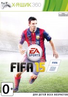 FIFA 15 Ultimate Team Edition (Русская версия) XBOX