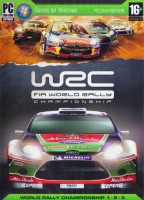 World Rally Championship!!!: World Rally Championship 1, 2, 3
